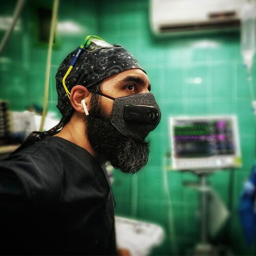 دکتر محمدحسین دلشاد