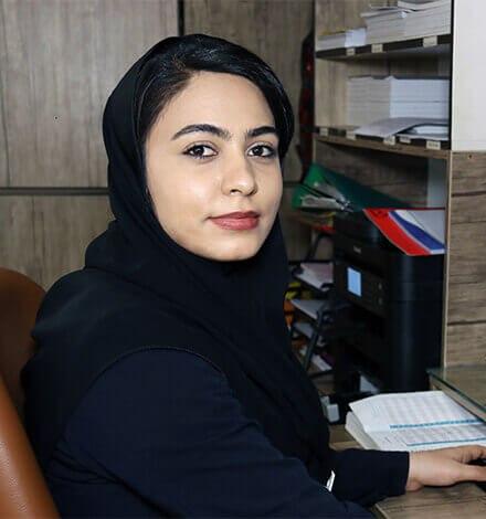 زهرا قادری
