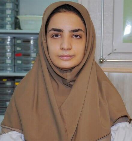 مریم سعیدی فر