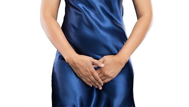 خارش واژن در بارداری