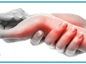 درمان سندروم تونل کارپ